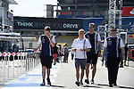Valtteri Bottas (FIN), Williams F1 Team<br />  Foto &copy; nph / Mathis