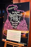 Memorial Hermann Razzle Dazzle in Pink Kickoff at Bar 024 at the Westin Memorial City