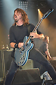 May 14, 2011: FOO FIGHTERS - BBC Radio1 Big Weekend Carlisle UK