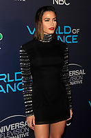 """LOS ANGELES - SEP 19:  Jenna Dewan Tatum at the """"World of Dance"""" Celebration at the Delilah on September 19, 2017 in West Hollywood, CA"""