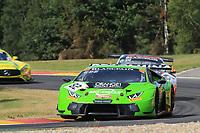 #82 GRT GRASSER RACING TEAM (AUT) LAMBORGHINI HURACAN GT3 PRO CUP ROLF INEICHEN (CHE) PHIL KEEN (GBR) FRANCK PERERA (FRA)