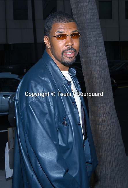 "Eriq Lasalle arriving at the premiere of ""One Hour Photo"" at the Academy of Motion Picture Arts and Sciences in Los Angeles. August 22, 2002.           -            LasalleEriq37.jpg"