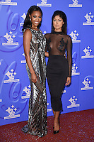 Naomi Hedman and Farrah Sattaur<br /> celebrating the winners in this year's National Lottery Awards, the search for the UK's favourite Lottery-funded projects.  The glittering National Lottery Stars show, hosted by John Barrowman, is on BBC One at 10.45pm on Monday 12 September.<br /> <br /> <br /> ©Ash Knotek  D3151  09/09/2016