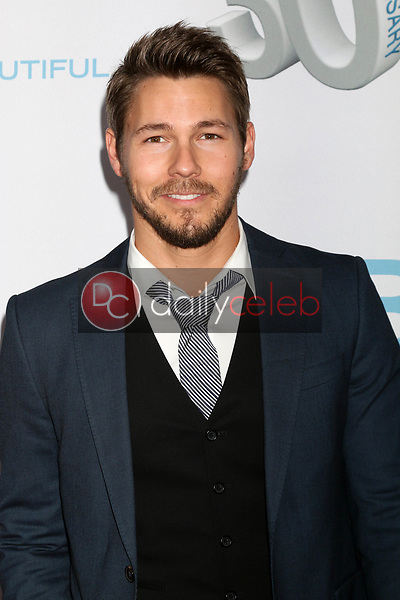 """Scott Clifton<br /> at the """"The Bold and The Beautiful"""" 30th Anniversary Party, Clifton's Downtown, Los Angeles, CA 03-18-17<br /> David Edwards/DailyCeleb.com 818-249-4998"""