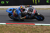 June 9th 2017, Barcelona Circuit, Montmelo, Catalunya, Spain; MotoGP Grand Prix of Catalunya, Free practice day; Jack Miller (Marc VDS) during the free practice sessions