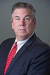 Peak Oilfield Service Co. President & CEO Craig Crawford.