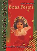 Alfredo, CHRISTMAS CHILDREN, WEIHNACHTEN KINDER, NAVIDAD NIÑOS, paintings+++++,BRTOCH31992CP,#xk# ,angel,angels