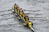 Crew: 7  Hampton Sch BC  Event: CHAMP eights<br /> <br /> Schools' Head of the River 2017<br /> <br /> To purchase this photo, or to see pricing information for Prints and Downloads, click the blue 'Add to Cart' button at the top-right of the page.