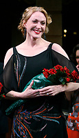 ***Jan Maxwell has passed away at the age of 61 after a long battle with cancer***<br /> ***FILE PHOTO*** Jan Maxwell during the Manhattan Theatre Club's Productions Opening Night Curtain Call  for &quot;The Royal Family&quot; at the Samuel J. Friedman Theatre in New York City. October 8, 2009 <br /> CAP/MPI/WAL<br /> &copy;WAL/MPI/Capital Pictures
