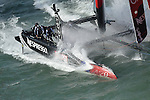 2012 - AMERICA'S CUP WORLD SERIES - SAN FRANCISCO - USA