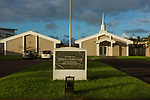 LDS Chapels