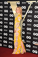 Nicole Kidman<br /> arriving for the GQ Men of the Year Awards 2019 in association with Hugo Boss at the Tate Modern, London<br /> <br /> ©Ash Knotek  D3518 03/09/2019