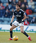 Sofien Moussa, Dundee
