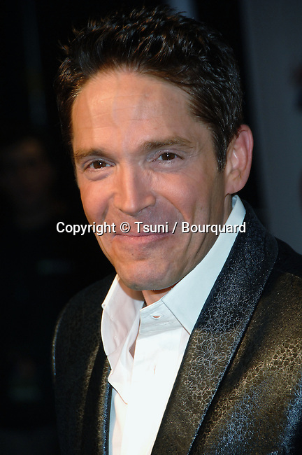 Dave Koz   arriving at the Musicare at the Staples Center In Los Angeles.<br /> <br /> headshot<br /> eye contact