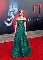 IT Chapter Two World Premiere
