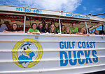 Distinguished Young Women Wintzell's Oyster House and Duck Boat Tour 2017.