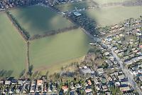 Deutschland, Schleswig- Holstein, Reinbek, Schoenningstedter Strasse, Kampsredder, Holzvogtland