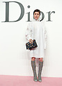 Marie, Jun 16, 2015 : Tokyo, Japan - Marie attends a photocall for the Christian Dior 2015-16 Ready to Wear collection in Tokyo, Japan. (Photo by AFLO) -NO THIRD PARTY SALES.