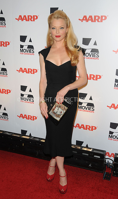 WWW.ACEPIXS.COM . . . . . ....February 7 2011, LA....Actress Charlotte Ross arriving at the AARP Magazine 10th Annual Movies For Grownups Awards at the Beverly Wilshire Four Seasons Hotel on February 7, 2011 in Beverly Hills, CA....Please byline: PETER WEST - ACEPIXS.COM....Ace Pictures, Inc:  ..(212) 243-8787 or (646) 679 0430..e-mail: picturedesk@acepixs.com..web: http://www.acepixs.com