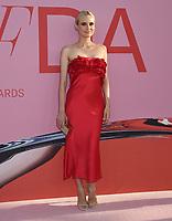 03 June 2019 - New York, New York - Diane Kruger. 2019 CFDA Awards held at the Brooklyn Museum. <br /> CAP/ADM/LJ<br /> ©LJ/ADM/Capital Pictures