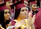 2019 Gentry Graduation