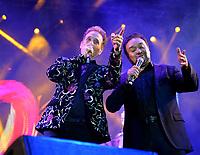 Emmanuel y Ramon Vargas  FAOT 2020
