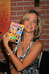 """4-22-97 Soaps In Depth Magazine - """"Blair"""" - The Divas Concert - One Life To Live and General Hospital Kassie DePaiva was at Uncle Vinnie's in Pt. Pleasant, New Jersey on August 12, 2012. The fans were able to sit with the actors & ask questions, get autographs and take photos.  (Photo by Sue Coflin/Max Photos)"""
