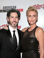 8 November 2019 - Beverly Hills, California - Jason Reitman, Charlize Theron. 33rd American Cinematheque Award Presentation Honoring Charlize Theron held at The Beverly Hilton Hotel. Photo Credit: FS/AdMedia