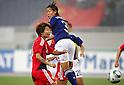 Azusa Iwashimizu (JPN), September 11, 2011 - Football / Soccer : Women's Asian Football Qualifiers Final Round for London Olympic Match between Japan 1-0 China at Jinan Olympic Sports Center Stadium, Jinan, China. (Photo by Daiju Kitamura/AFLO SPORT) [1045]