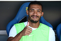 Juan Jesus AS Roma <br /> Lecce 29/09/2019 Stadio Via del Mare <br /> Football Serie A 2019/2020 <br /> US Lecce - AS Roma <br /> Photo Gino Mancini / Insidefoto