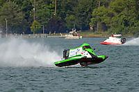 Reuben Stafford (#5) <br /> <br /> Trenton Roar On The River<br /> Trenton, Michigan USA<br /> 17-19 July, 2015<br /> <br /> &copy;2015, Sam Chambers