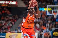 Valencia Basket vs Retabet.es GBC 15/16