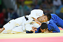 Naohisa Takato (JPN), <br /> AUGUST 6, 2016 - Judo : <br /> Men's -60kg 3rd place match <br /> at Carioca Arena 2 <br /> during the Rio 2016 Olympic Games in Rio de Janeiro, Brazil. <br /> (Photo by YUTAKA/AFLO SPORT)