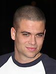 Mark Salling celebrating the release of the smash hit CD, glee - the music season one with an appearance at Borders Columbus Circle in New York City. November 3, 2009<br /> © Walter McBride