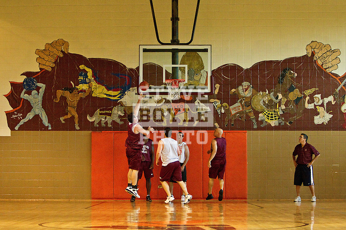 Gatorade REPLAY Season 3..2010 © Steve Boyle