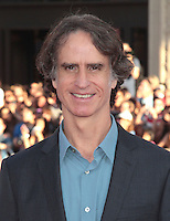 HOLLYWOOD, CA - AUGUST 02: Jay Roach at the 'The Campaign' film premiere at Grauman's Chinese Theatre on August 2, 2012 in Hollywood, California. &copy;&nbsp;mpi21/MediaPunch Inc. /NortePhoto.com<br />