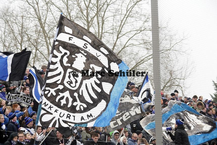 Fans des FSV Frankfurt