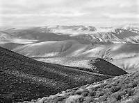 &quot;Aquereberry Point&quot; Death Valley National Park, California<br />