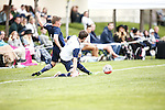 16mSOC Blue and White 179<br /> <br /> 16mSOC Blue and White<br /> <br /> May 6, 2016<br /> <br /> Photography by Aaron Cornia/BYU<br /> <br /> Copyright BYU Photo 2016<br /> All Rights Reserved<br /> photo@byu.edu  <br /> (801)422-7322