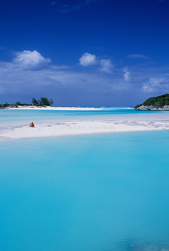 Mariah Bay on Great Exuma