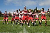Counties Manukau Rep rugby 07