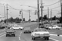 - New Jersey, suburban landscape<br /> <br /> - New Jersey, paesaggio suburbano