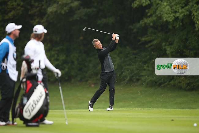 Mark Foster (ENG) carded a 69 and T22 (-15) during the Final Round of the BMW International Open 2014 from Golf Club Gut Lärchenhof, Pulheim, Köln, Germany. Picture:  David Lloyd / www.golffile.ie