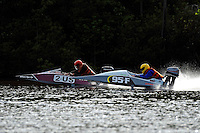 2-US and 95-F  (Outboard Runabout)