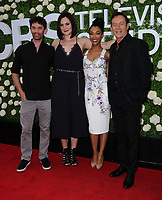 01 August  2017 - Studio City, California - James Frain, Mary Chieffo, Sonequa Martin-Green, Jason Isaacs.  2017 Summer TCA Tour - CBS Television Studios' Summer Soiree held at CBS Studios - Radford in Studio City. Photo Credit: Birdie Thompson/AdMedia