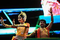 Natya Ballet Centre de la India