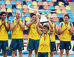 Champions Trophy, Men, Germany 2010
