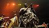 AfroCubism<br /> performing live at The Royal Albert Hall, London, Great Britain <br /> 27th June 2011<br /> <br /> Bassekou Kouyate<br /> <br /> Photograph by Elliott Franks