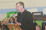 St Marys Parish School Opening