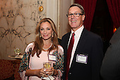Northwestern event at the Metropolitan Club, 1 East 60th St., NYC.   (Sept 18, 2013)<br /> <br /> Photo by Bruce Gilbert